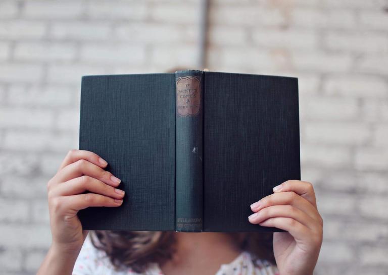 Ako napísať knihu? Túži po tom 90% ľudí