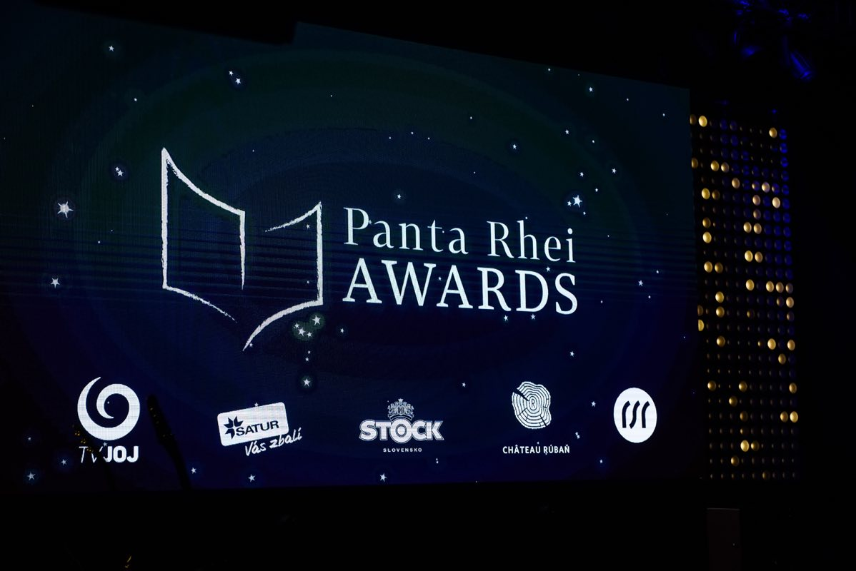 Panta Rhei Awards 2017